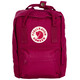 Fjällräven Kånken Mini Backpack Plum